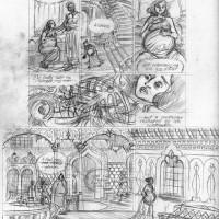 Habibi p.84b (Early Sketch)